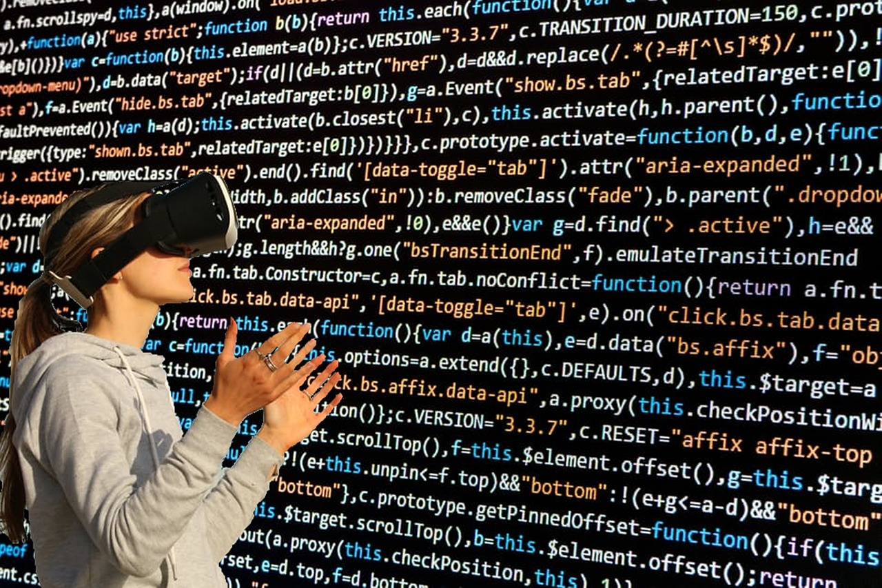 Các nội dung VR/AR cũng là một phần quan trọng của Content Marketing 4.0